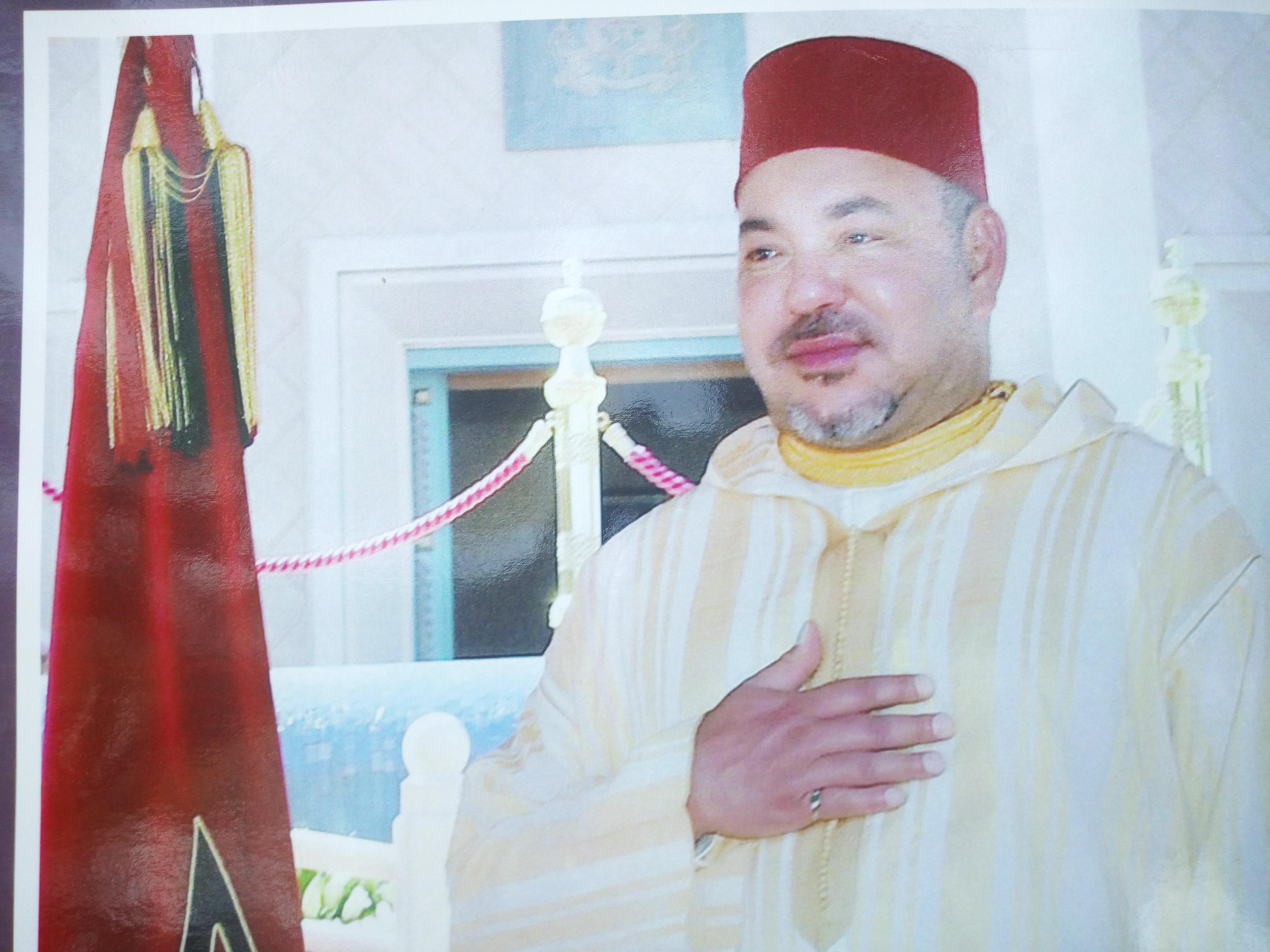 الملك محمد السادس يعين ولاة وعمالا جددا بعمالات وجهات بالمملكة