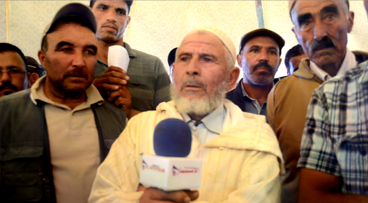 متى سيستفيد دواوير سيدي بطاش من الكهرباء ؟