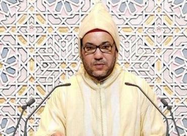الخطاب السامي الذي ألقاه صاحب الجلالة الملك محمد السادس،نصره الله،يوم الجمعة 12 أكتوبر 2018، بمناسبة افتتاح الدورة الأولى من السنة التشريعية الثالثة من الولاية التشريعية العاشرة